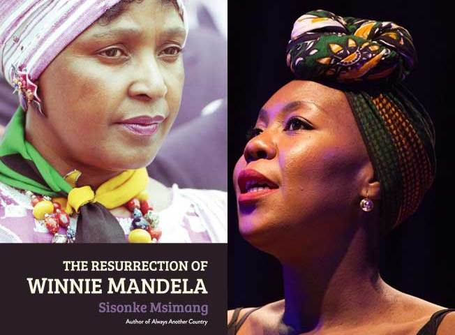 Sisonke Msimang's The Resurrection of Winnie Mandela
