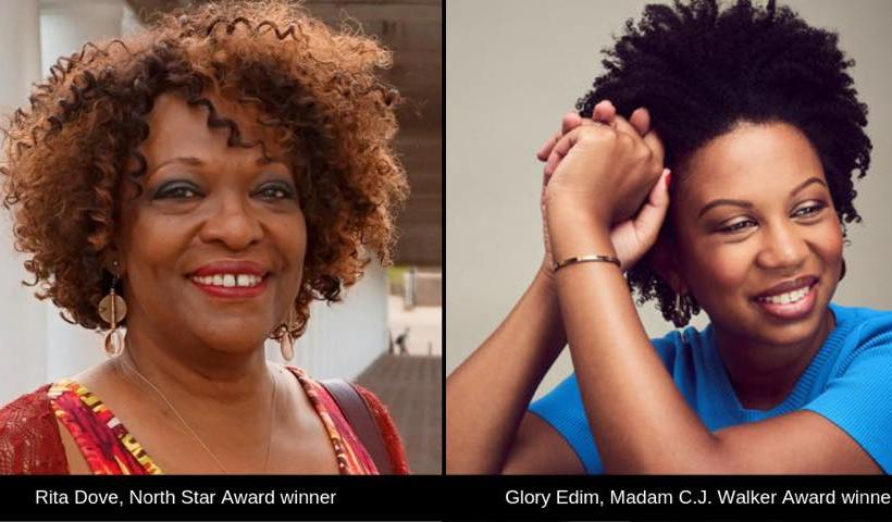 Hurston/Wright Foundation Legacy Awards 2019 nominees announced.