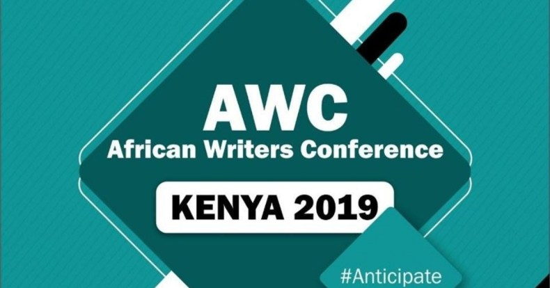 African Writers Conference 2019