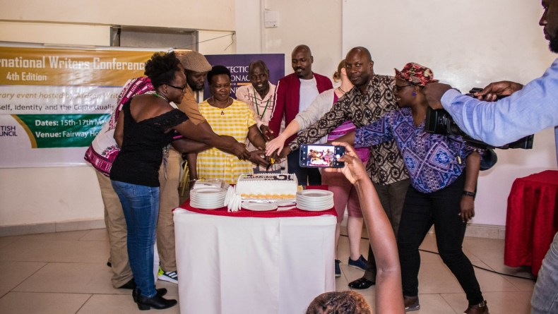 African Writers Trust Turns 10