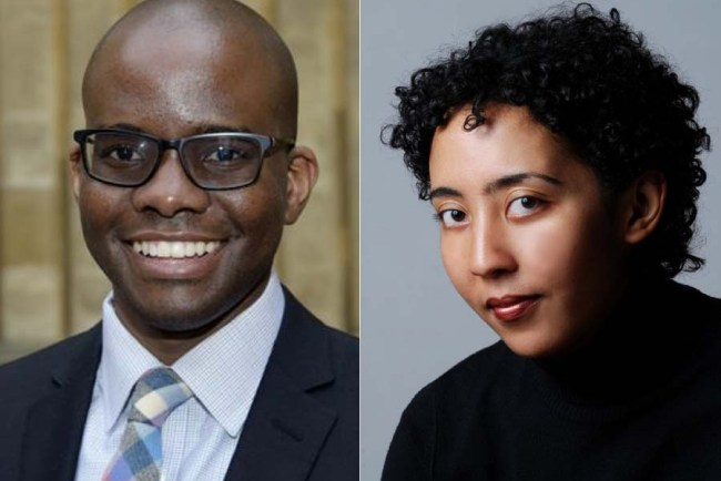 Namwali Serpell, Tope Folarin on US's Center for Fiction First Novel Prize 2019 longlist.