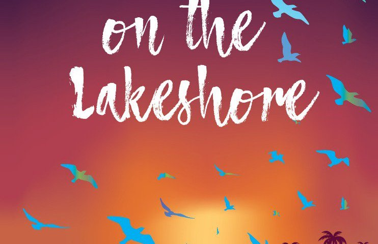 Water Birds on the Lakeshore AfroYA Anthology