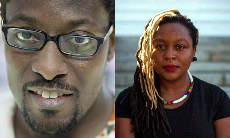 Nii Ayikwei Parkes, Mohale Mashigo to judge Commonwealth Short Story Prize 2020.
