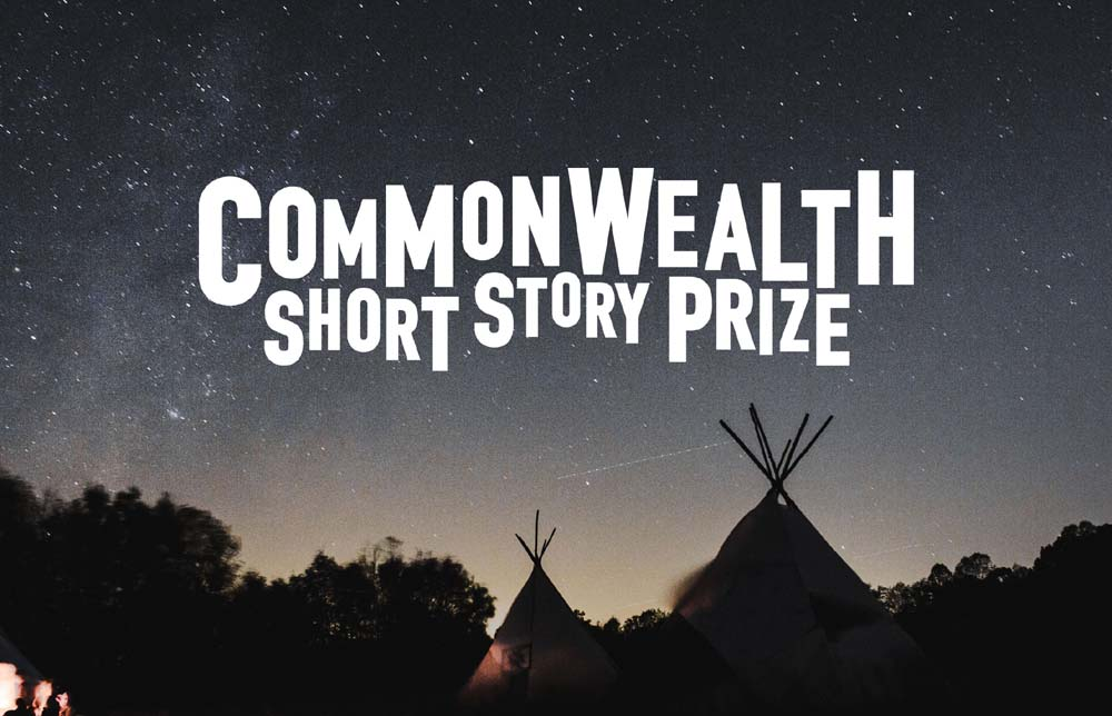 Commonweath Short Story Prize 2020