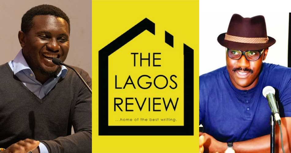 The Lagos Review