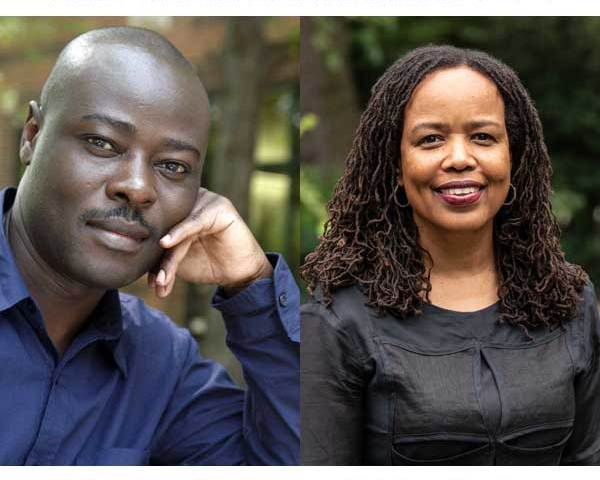 Helon Habila, Saidiya Hartman on James Tait Black Memorial Prize 2020 shortlists.