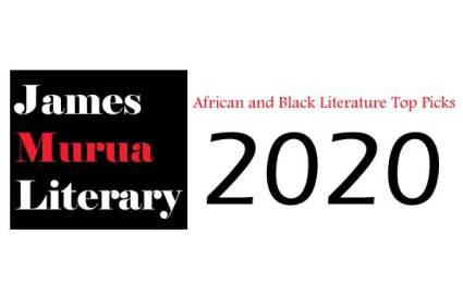 Platforms in African and Black Literature in 2020.
