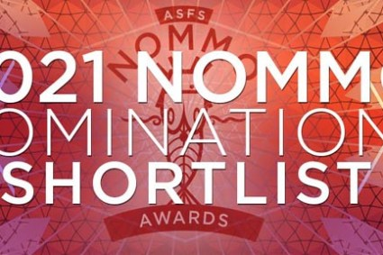 Nommo Awards 2021 shortlists announced by African Speculative Fiction Society.