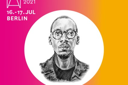 Berlin's African Book Festival 2021 for July 16-17