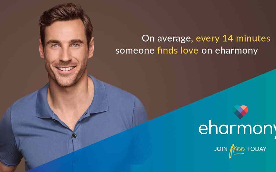 Eharmony Review