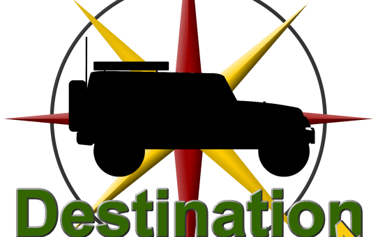 Destination4x4.com start up