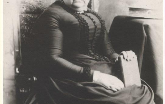 Sarah Elizabeth Allen