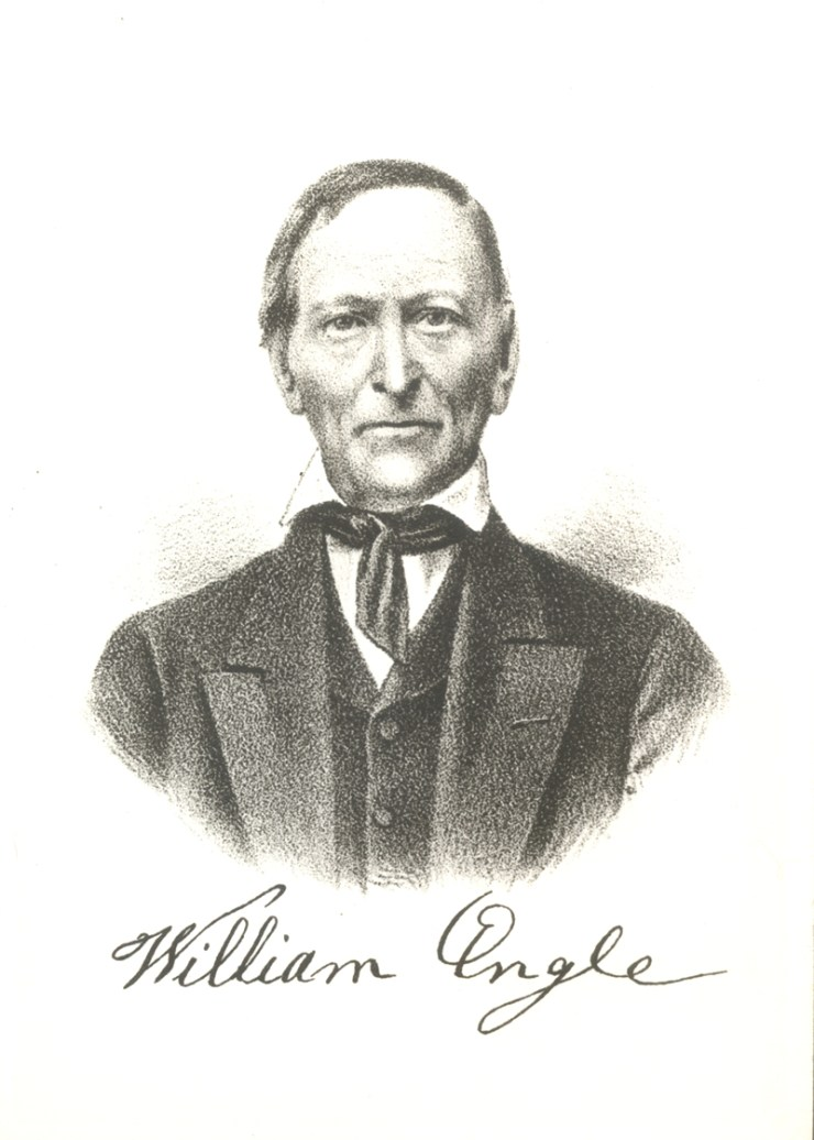 William Engle