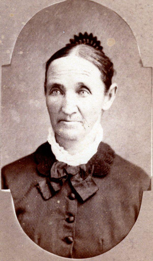 Lydia Noel Ensley