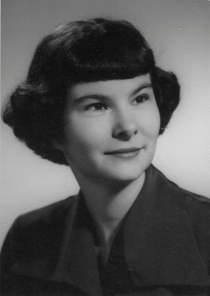 Betty Lou Rathbun