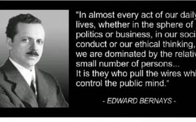Edward Bernays