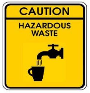 West Virginia Spill – EPA Negligent