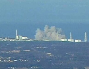 Fukushima Could Catch On Fire – And Kill Us All