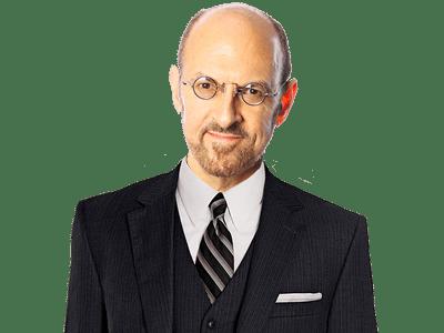 Job Application of Attorney James Robert Deal for Washington Governor