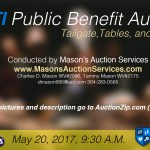JRTI Public Benefit Auction 2017