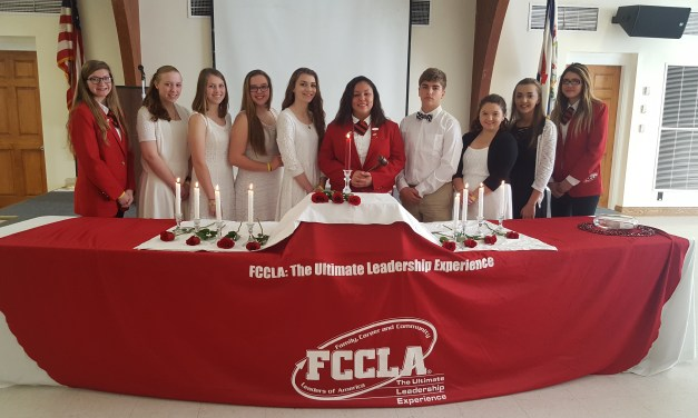 FCCLA Conference