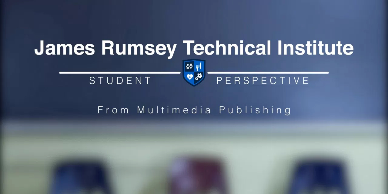 NEW VIDEO SERIES – Student Perspective