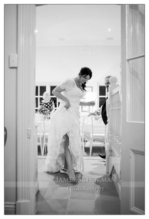 Stylish wedding photography perth