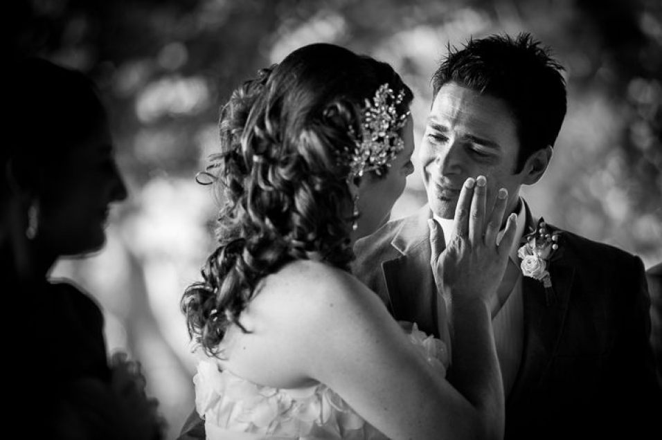 Candid Wedding Photography Perth by James Schokman Photography