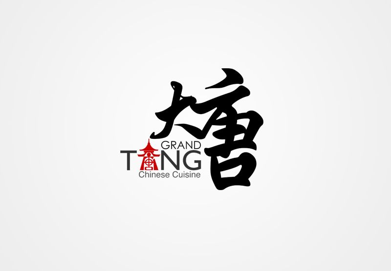 Grand Tang Restaurant Logo