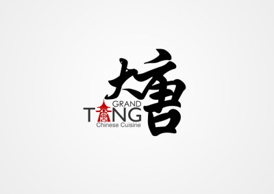 Grand Tang Restaurant Logo