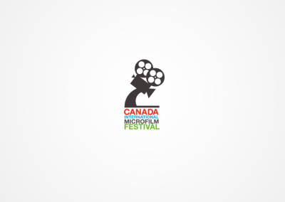 Canada International MicroFilm Festival Logo