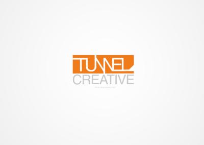 Tunnel Creative Logo