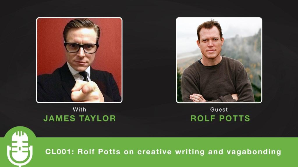 Rolf Potts