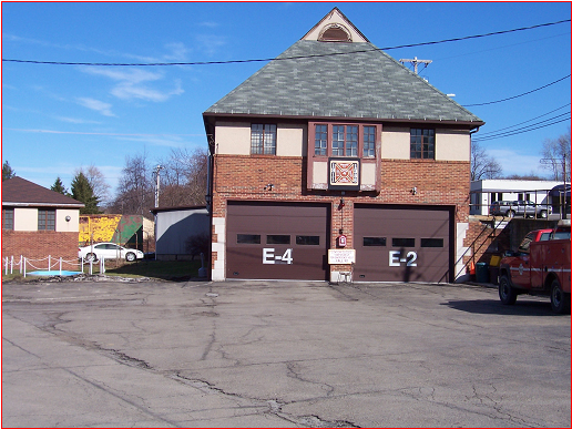 engine company 4