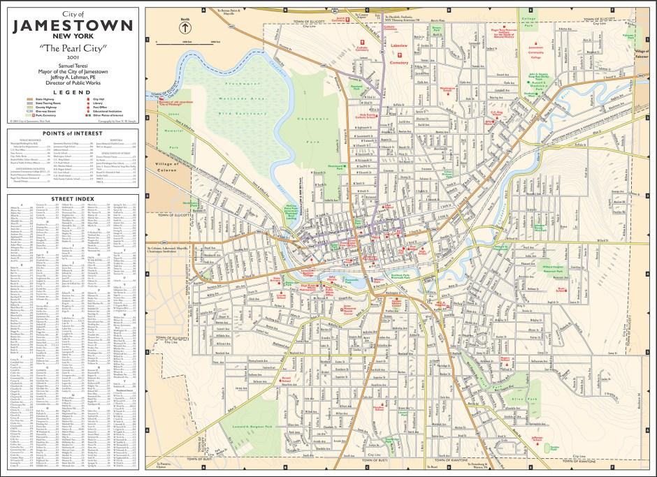 jmp map