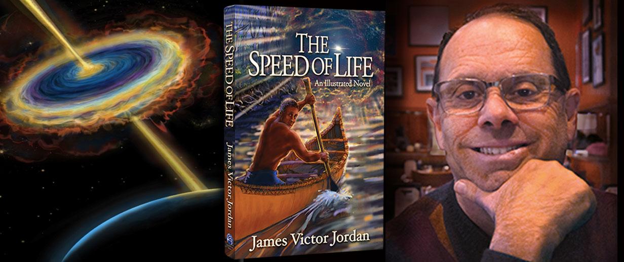 Desigualdad implicar poco  NFReads.com Interviews James Victor Jordan - James Victor Jordan, Author