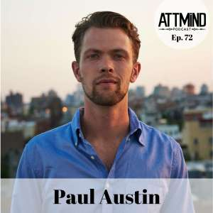 paul austin third wave podcast microdosing