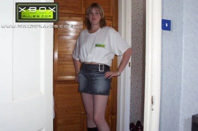 Xbox Rules Clothing Photos