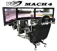 VRX Mach 4