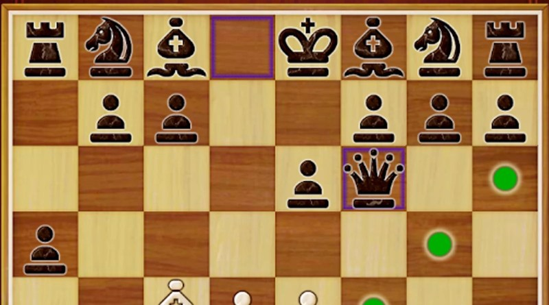 Chess Free Review for Android – Human-like Artificial
