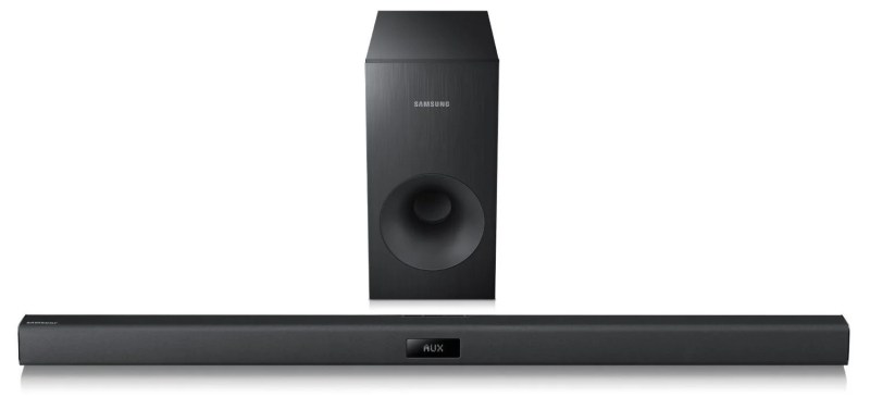 Samsung HW-F350 Soundbar