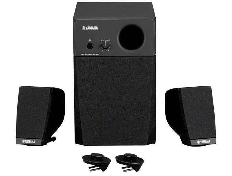 Yamaha Genos GNS01 Speakers