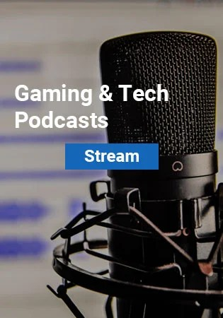 Gaming and Technology Podcast