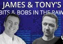Bits and Bobs Podcast – Episode #1