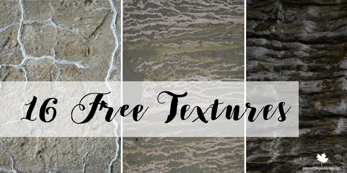 16 Free Textures