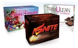 Chews 4 Health Products