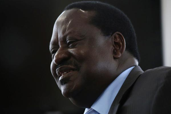 """Jubilee crafts strategy to discredit Raila's """"inauguration"""" on Tuesday"""