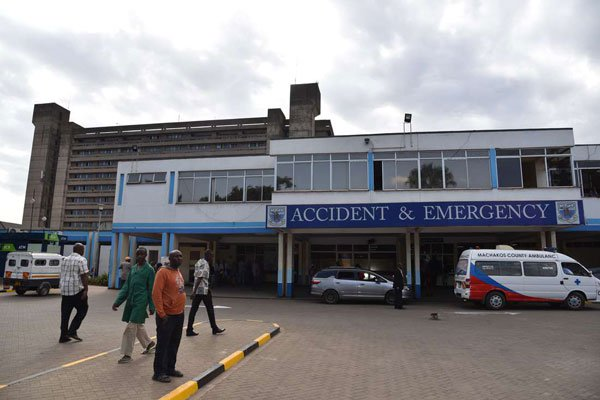 New twist in KNH rape claim as management decry extortion by whistle-blower