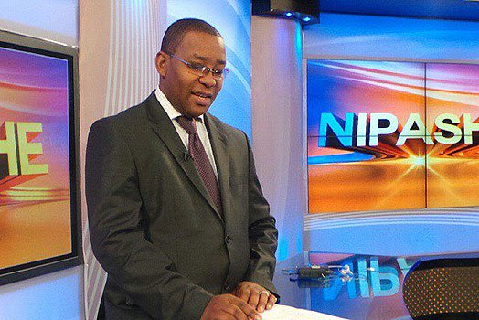 Citizen TV Swahili Anchor selling Kidney for Sh2.5M to offset financial problems