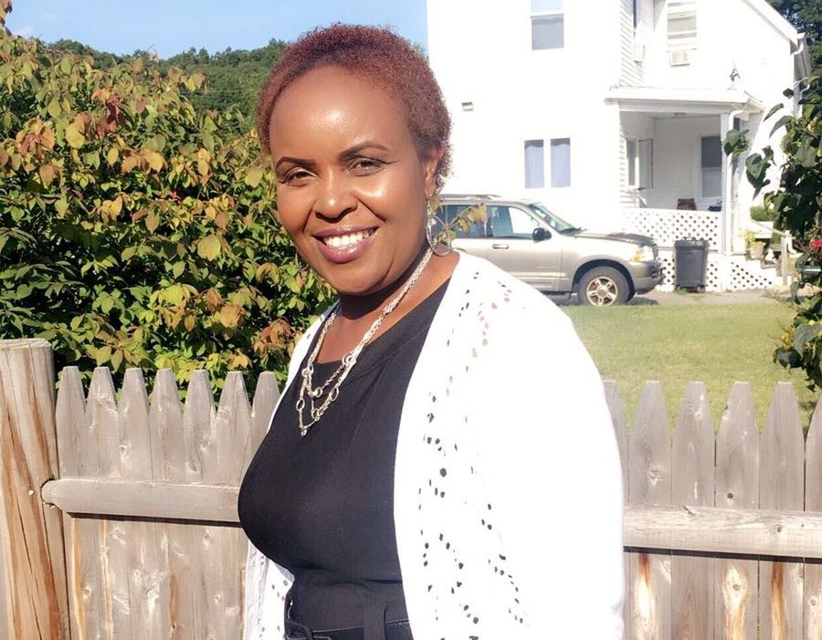 Memorial /Thanksgiving & Funeral Fundraiser For Lucy Karuri (Mama Wambui) of Peabody, MA